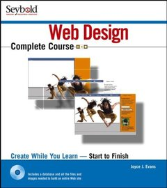 Web Design Complete Course-cover