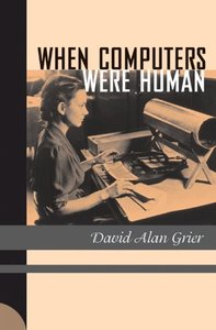 When Computers Were Human-cover