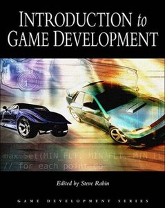 Introduction to Game Development (Hardcover)-cover