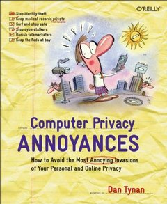 Computer Privacy Annoyances-cover