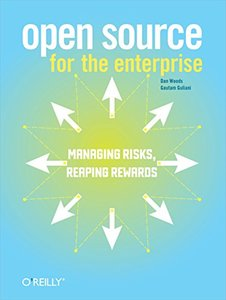 Open Source for the Enterprise-cover