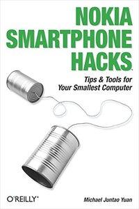 Nokia Smartphone Hacks-cover