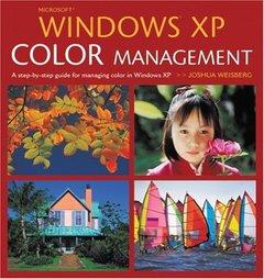 Microsoft Windows XP Color Management-cover