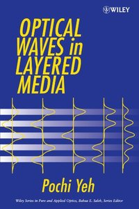 Optical Waves in Layered Media (Paperback)-cover