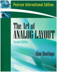 The Art of Analog Layout, 2/e (IE-Paperback)