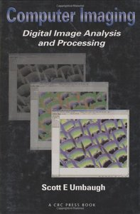 Computer Imaging: Digital Image Analysis and Processing-cover