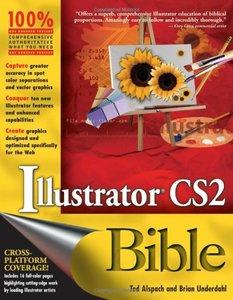 Illustrator CS2 Bible-cover