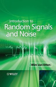 Introduction to Random Signals and Noise (Hardcover)-cover
