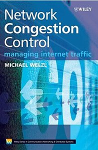 Network Congestion Control: Managing Internet Traffic-cover