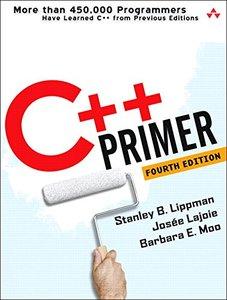 C++ Primer, 4/e (Paperback)-cover