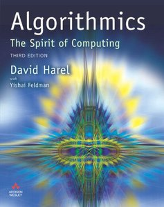 Algorithmics: The Spirit of Computing, 3/e (Paperback)-cover