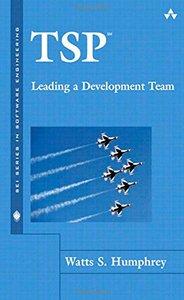 TSP-Leading a Development Team