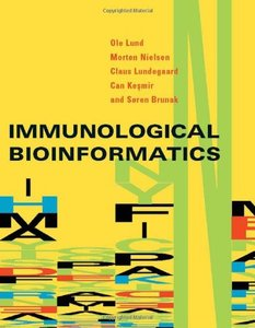 Immunological Bioinformatics-cover