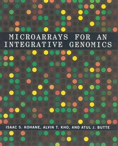 Microarrays for an Integrative Genomics (Paperback)-cover