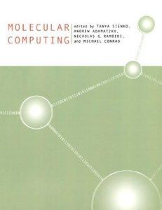 Molecular Computing (Paperback)-cover