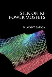 Silicon RF Power Mosfets (Hardcover)