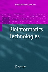 Bioinformatics Technologies-cover