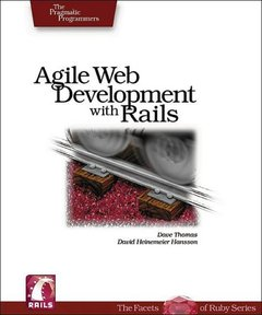 Agile Web Development with Rails-cover
