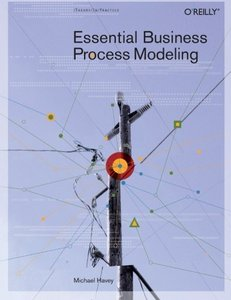 Essential Business Process Modeling (Paperback)-cover