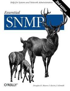 Essential SNMP, 2/e (Paperback)-cover