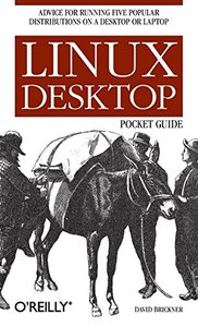 Linux Desktop Pocket Guide-cover