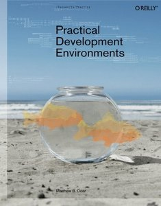 Practical Development Environments-cover