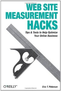 Web Site Measurement Hacks-cover