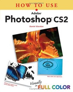 How to Use Adobe Photoshop CS2-cover