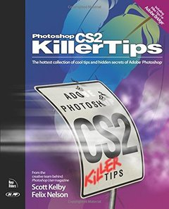 Photoshop CS2 Killer Tips-cover