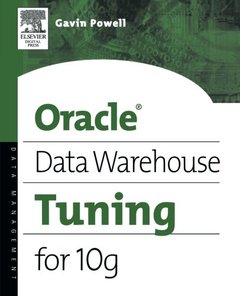 Oracle Data Warehouse Tuning for 10g-cover