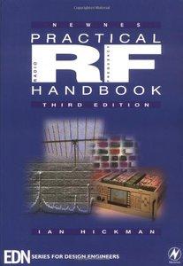 Practical RF Handbook, 3/e-cover