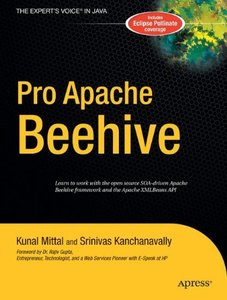 Pro Apache Beehive-cover