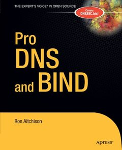Pro DNS and BIND-cover