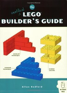 The Unofficial LEGO Builder's Guide-cover