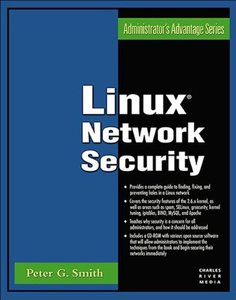 Linux Network Security-cover