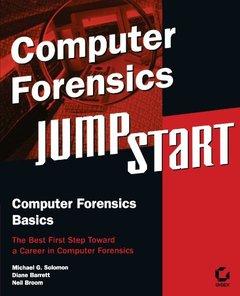Computer Forensics JumpStart-cover