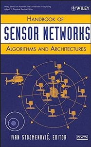 Handbook of Sensor Networks: Algorithms and Architectures (Hardcover)-cover