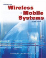 Introduction to Wireless and Mobile Systems, 2/e-cover