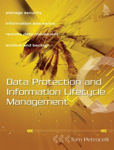 Data Protection and Information Lifecycle Management-cover