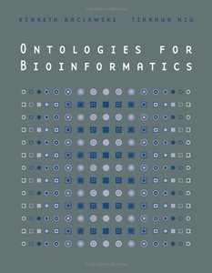 Ontologies for Bioinformatics (Hardcover)-cover