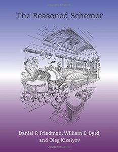 The Reasoned Schemer-cover