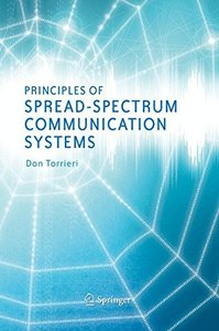 Principles of Spread-Spectrum Communication Systems-cover