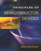Principles of Semiconductor Devices (Hardcover)-cover