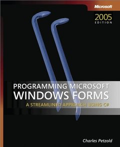 Programming Microsoft Windows Forms, 2005 Edition-cover