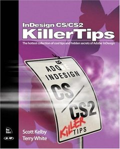 InDesign CS / CS2 Killer Tips-cover