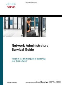 Network Administrators Survival Guide-cover