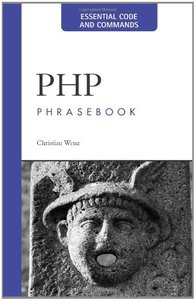 PHP Phrasebook-cover