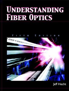Understanding Fiber Optics, 5/e (Paperback)-cover
