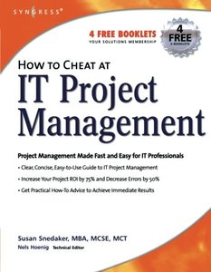 How to Cheat at IT Project Management-cover