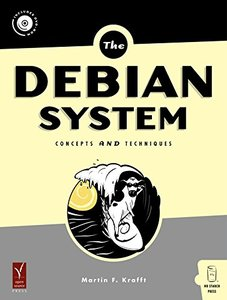 The Debian System: Concepts and Techniques-cover